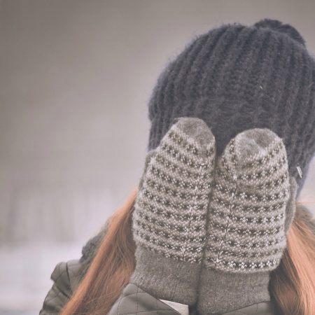Hat, Gloves, Scarves